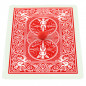 Preview: Card on Ceiling Wax by David Bonsall 15g - Rot