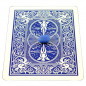 Preview: Card on Ceiling Wax by David Bonsall 30g - Bicycle Blau