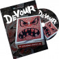 Preview: Devour (DVD and Gimmick) by SansMinds Creative Lab - Kartentrick
