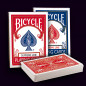 Preview: Bicycle 808 Rider Back - Supreme Line - Pokerdeck für Zauberei und Cardistry