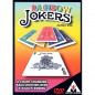 Preview: Rainbow Jokers - Bicycle Jumbo Karten und DVD
