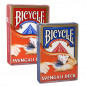 Preview: Svengali Deck Bicycle by Di Fatta - Blau - Zaubertrick