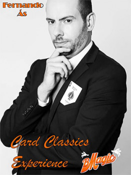 Card Classics Experience by Fernando Ás (Portuguese Language) - Video - DOWNLOAD