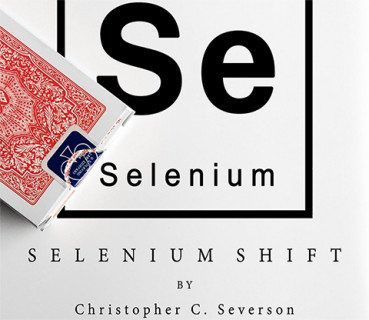 Selenium Shift by Chris Severson and Shin Lim Presents - Video - DOWNLOAD