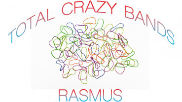 Total Crazy Bands by Rasmus - Video - DOWNLOAD