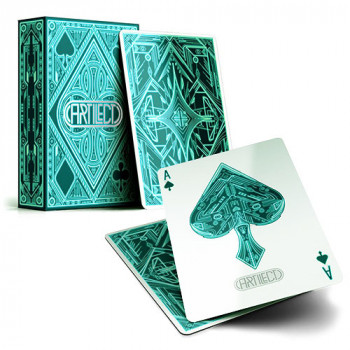 Artilect - Pokerdeck