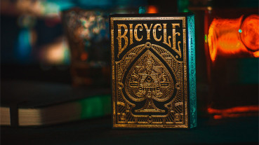 Bicycle Premium Deck by Elite - Pokerdeck