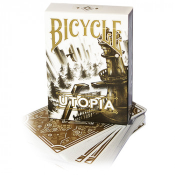 Bicycle Utopia - Pokerdeck
