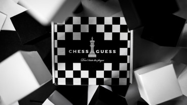 Chess Guess by Chris Ramsay - Mentaltrick