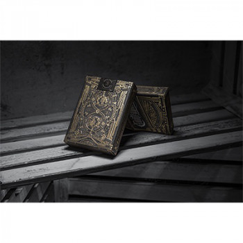 Contraband Deck by Theory 11 - Pokerdeck