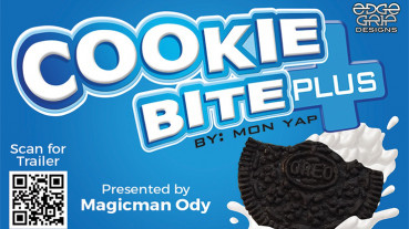 Cookie Bite Plus by Mon Yap - Oreo Keks Zaubertrick