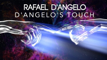 D'Angelo's Touch by Rafael D'Angelo - Buch ink. 15 Downloads - Mentalmagie