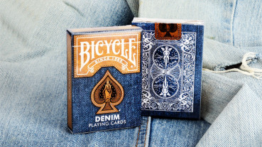 Denim Bicycle - Jeans Pokerdeck