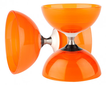 Diabolo - Beach Free - Orange