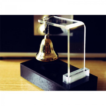 Don't Lie Spirit Bell by Pangu Magic - Geisterglocke - Metaltrick