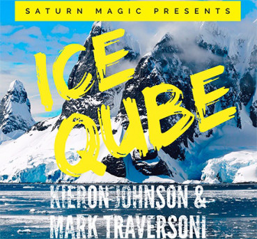 Ice Qube by Kieron Johnson & Mark Traversoni - Zaubertrick