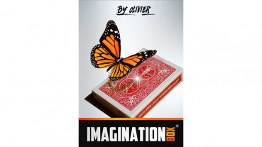 Imagination Box by Olivier Pont - Zaubertrick