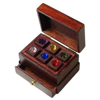 Jewelry Box Prediction by Indomagic Lang Juwelen Vorhersage Zaubertrick