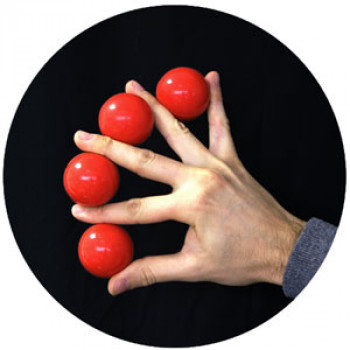 Multiplying Balls Plus - Ballvermehrung
