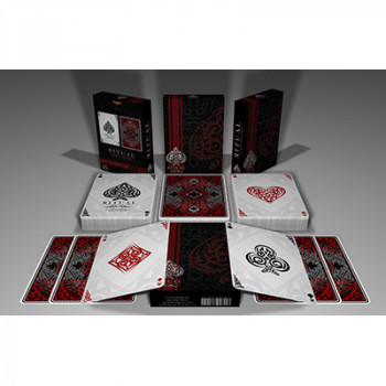 Ritual Deck Bicycle by US Playing Cards