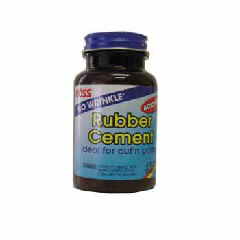 Rubber Cement USA Original - Kleber