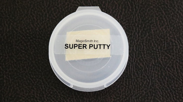 Super Putty - Ersatz für Double Cross und Super Sharpie by Magic Smith