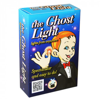 Ghost Light - Junior size - D'Lite Leuchtfinger