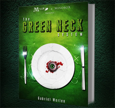 The Green Neck System von Gabriel Werlen - Mentaltricks
