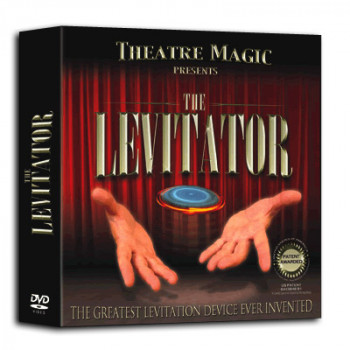 Levitator by Theatre Magic - Schwebe Zaubertrick