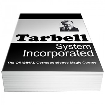The Tarbell Course in Magic by Harlan Tarbell The Conjuring Arts Research Center - eBook - DOWNLOAD
