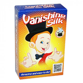 Vanishing Silk - Junior size - Verschwindendes Seidentuch
