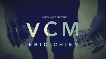 Vortex Magic Presents VCM by Eric Chien - Kartentrick