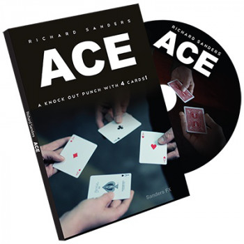 ACE by Richard Sanders - Zaubertrick