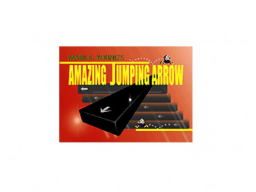 Amazing Jumping Arrow - (Springender Pfeil)