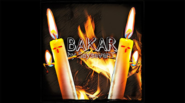Bakar by SaysevenT - Video - DOWNLOAD