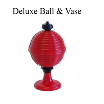 Ball and Vase Deluxe
