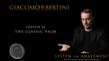 Bertini on The Classic Palm - Video - DOWNLOAD