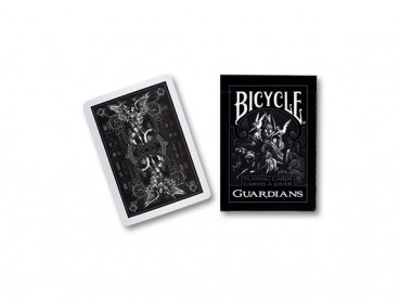 Bicycle Guardians - Pokerdeck