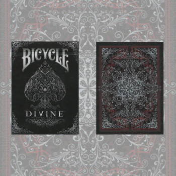Bicycle Divine