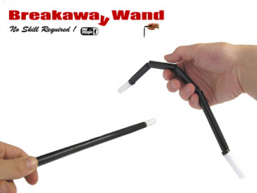 Breakaway Wand by Mr. Magic - Zaubertrick