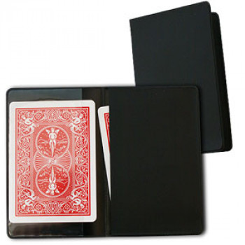 Kartenetui - Card Holder - Kartenhalter - Double Wallet