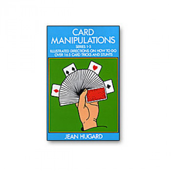 Card Manipulations by Jean Hugard