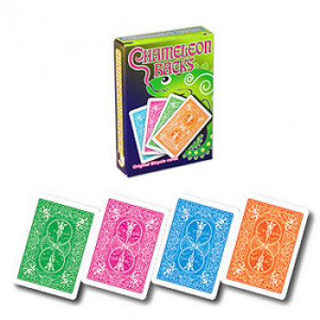 Chameleon Cards - Bicycle