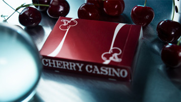 Cherry Casino - Reno Red - Pokerdeck