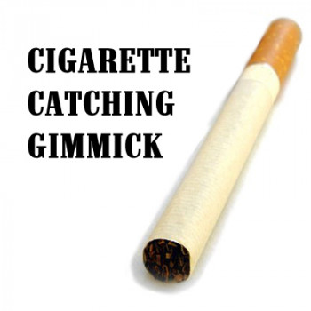 Cigarette Catching Gimmick