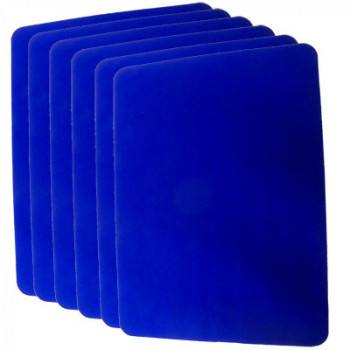 Close Up Matte - Groß - Blau - Closeup Pad by Gosh Magic