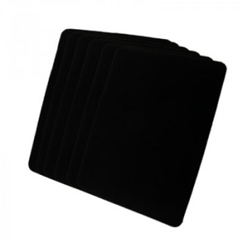 Close Up Matte - Klein - Schwarz - Closeup Pad by Gosh Magic