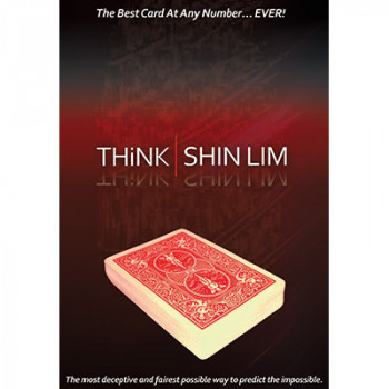 Think by Shin Lim - Video - DOWNLOAD
