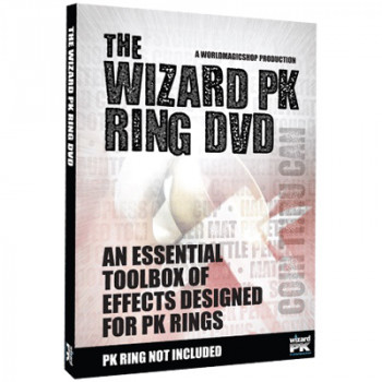 Wizard PK Ring - Video - DOWNLOAD
