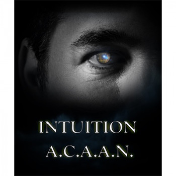 Intuition ACAAN by Brad Ballew - Video - DOWNLOAD